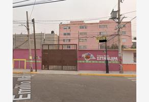 Foto de departamento en venta en emilio madero 190, santa martha acatitla sur, iztapalapa, df / cdmx, 17624161 No. 01
