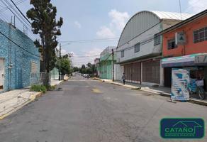 Foto de terreno comercial en venta en emilio n acosta , santa martha acatitla norte, iztapalapa, df / cdmx, 0 No. 01