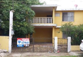 Foto de casa en venta en emilio portes gil 104, tancol, tampico, tamaulipas, 2124890 No. 01