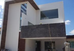 Foto de casa en venta en  , emilio sanchez piedras, apizaco, tlaxcala, 13964135 No. 01