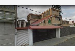 Foto de casa en venta en emilio zapata 70, barrio la asunción, xochimilco, df / cdmx, 0 No. 01