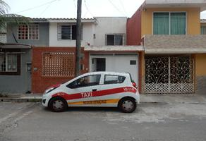 Foto de casa en venta en emma illescas 324, villa rica 1, veracruz, veracruz de ignacio de la llave, 0 No. 01