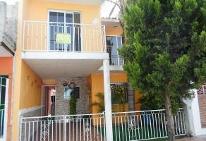 Foto de casa en venta en empalme 100, chulavista, tlajomulco de zúñiga, jalisco, 6100285 No. 01