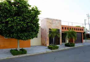 Foto de casa en venta en emperadores 10 10, villa satélite, hermosillo, sonora, 17128136 No. 01