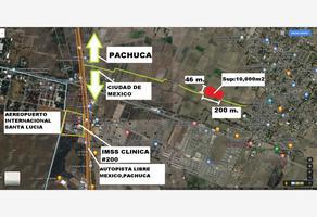 Foto de terreno habitacional en venta en emperaldillo 4, san jerónimo xonacahuacan, tecámac, méxico, 0 No. 01