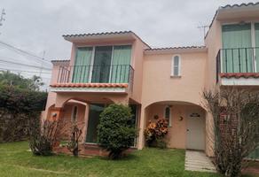 Foto de casa en renta en  , empleado postal, cuautla, morelos, 16468026 No. 01