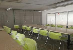 Foto de oficina en renta en  , empleados sfeo, monterrey, nuevo león, 12433260 No. 01