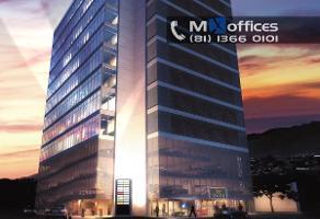 Foto de oficina en renta en  , empleados sfeo, monterrey, nuevo león, 13499040 No. 01