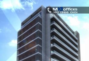 Foto de oficina en renta en  , empleados sfeo, monterrey, nuevo león, 9285132 No. 01