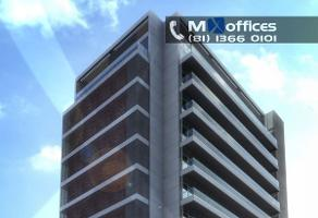 Foto de oficina en renta en  , empleados sfeo, monterrey, nuevo león, 9286752 No. 01