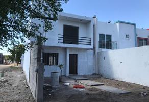 Foto de casa en venta en en esquina de universidad de occidente y avenida eduardo franco 3083, country del río iv, culiacán, sinaloa, 19307763 No. 01