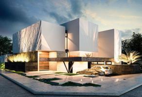 Foto de casa en venta en en la entrada del country. , yucatan, mérida, yucatán, 0 No. 01