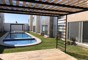 Foto de casa en venta en en la zona artesanal de cuernavaca 1, 3 de mayo, emiliano zapata, morelos, 0 No. 01