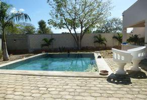 Foto de casa en venta en en privada , xcanatún, mérida, yucatán, 0 No. 01