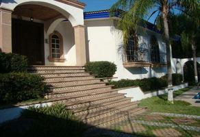 Foto de casa en venta en en venta casa estilo colonial mexicano, santiago nl , el barro, santiago, nuevo león, 14911776 No. 01