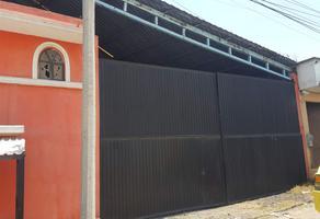 Foto de terreno comercial en venta en en zona de bodegas 10, santa maría totoltepec, toluca, méxico, 0 No. 01