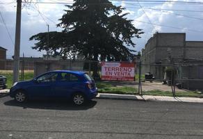 Foto de terreno comercial en venta en encanto , san francisco acuexcomac, atenco, méxico, 9500432 No. 01