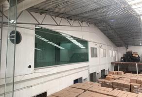 Foto de nave industrial en renta en encarnación , san simón ticumac, benito juárez, df / cdmx, 17702398 No. 02
