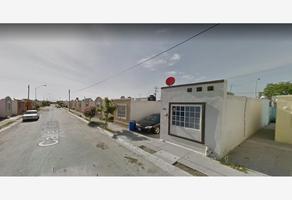 Foto de casa en venta en encino #0, alberos, cadereyta jiménez, nuevo león, 0 No. 01