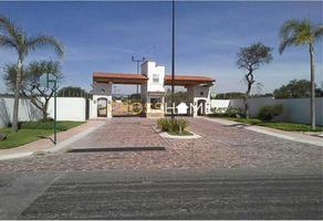 Foto de terreno habitacional en venta en encino 1003, laderas de san pedro, querétaro, querétaro, 0 No. 01
