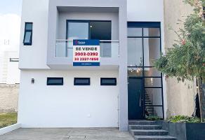 Foto de casa en venta en encino 1230, valle imperial, zapopan, jalisco, 0 No. 01