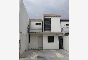Foto de casa en venta en encino 142, acanto residencial, apodaca, nuevo león, 0 No. 01