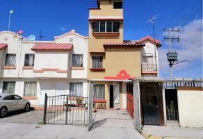 Foto de casa en venta en encino 2 villa del real 6ta seccion 1, villa del real, tecámac, méxico, 17586299 No. 01