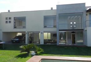 Foto de casa en renta en encino 20, residencial sumiya, jiutepec, morelos, 6225044 No. 01