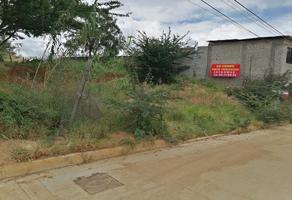 Foto de terreno habitacional en venta en encino 21, forestal, santa maría atzompa, oaxaca, 15944455 No. 01
