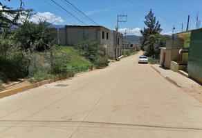 Foto de terreno habitacional en venta en encino 21, forestal, santa maría atzompa, oaxaca, 0 No. 01