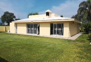 Foto de casa en venta en encino 8, los cedros, ixtlahuacán de los membrillos, jalisco, 0 No. 01