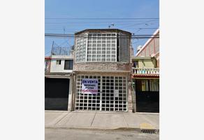 Foto de casa en venta en encino 86, los reyes ixtacala 1ra. sección, tlalnepantla de baz, méxico, 0 No. 01