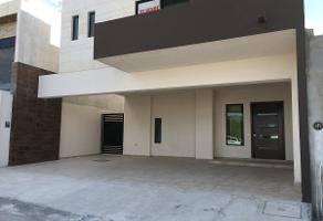 Foto de casa en venta en encino blanco , villas de guadalupe, saltillo, coahuila de zaragoza, 0 No. 01