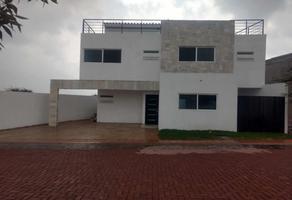 Foto de casa en condominio en venta en encino, ciudad maderas , ciudad maderas, el marqués, querétaro, 16792477 No. 01