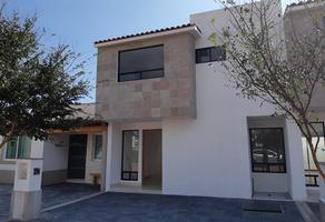 Foto de casa en condominio en venta en encino, ciudad maderas el marques , ciudad maderas, el marqués, querétaro, 16792373 No. 01