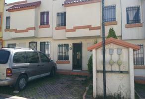 Foto de casa en venta en encino de privada ravena , villa del real, tecámac, méxico, 19059102 No. 01