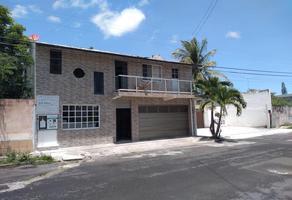 Foto de casa en venta en encino , entre paseo floresta sur y acacia 327, floresta, veracruz, veracruz de ignacio de la llave, 0 No. 01