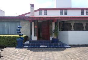 Foto de casa en venta en encino grande 23, tetelpan, álvaro obregón, df / cdmx, 0 No. 01