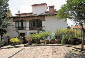 Foto de casa en condominio en venta en encino grande , 2a del moral del pueblo de tetelpan, álvaro obregón, df / cdmx, 5955928 No. 01