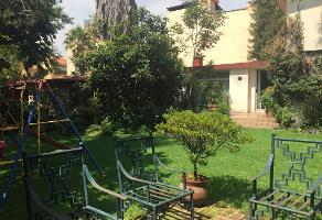 Foto de terreno habitacional en venta en encino grande 31 , tetelpan, álvaro obregón, df / cdmx, 0 No. 01