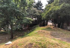 Foto de terreno comercial en venta en encino grande , 2a del moral del pueblo de tetelpan, álvaro obregón, df / cdmx, 5510286 No. 01