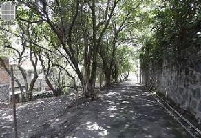 Foto de terreno habitacional en venta en encino grande , tetelpan, álvaro obregón, df / cdmx, 5741240 No. 01
