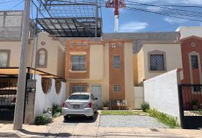 Foto de casa en venta en encino laurelillo 5543 , los encinos, chihuahua, chihuahua, 15879582 No. 01