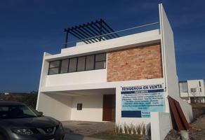 Foto de casa en venta en encino residencial , la noria, huimilpan, querétaro, 16949290 No. 01