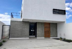 Foto de casa en venta en encino rojo 100 , villas de guadalupe, saltillo, coahuila de zaragoza, 14816595 No. 01