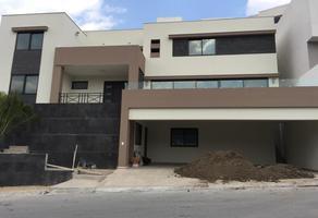 Foto de casa en venta en encino rojo x, valle de bosquencinos 1era. etapa, monterrey, nuevo león, 0 No. 01