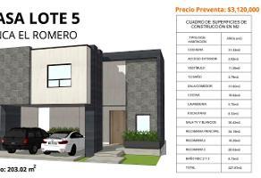 Foto de casa en venta en encino siempre verde 102 , villas de guadalupe, saltillo, coahuila de zaragoza, 0 No. 01