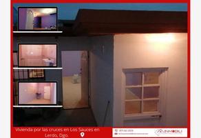 Foto de casa en venta en encinos 10, los sauces, lerdo, durango, 0 No. 01