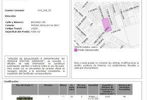 Foto de terreno comercial en venta en encinos 145, miguel hidalgo 4a sección, tlalpan, df / cdmx, 5780656 No. 01