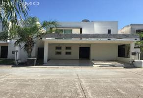 Foto de casa en venta en encinos 272, arenal, tampico, tamaulipas, 18116325 No. 01